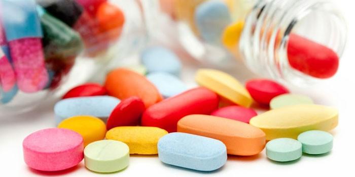 Кроворазжижающие таблетки при варикозе