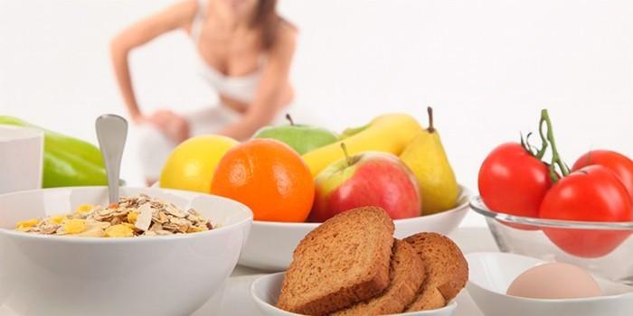 Диета и питание при повышенном билирубине в крови
