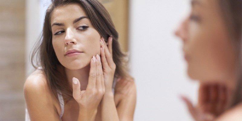 Индекс свободного тестостерона понижен у женщин