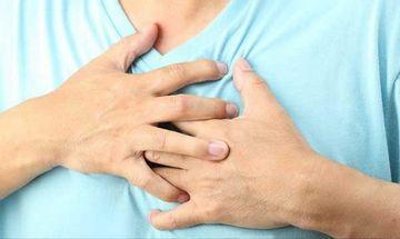 О чем может говорить боль в верхней части грудной клетки