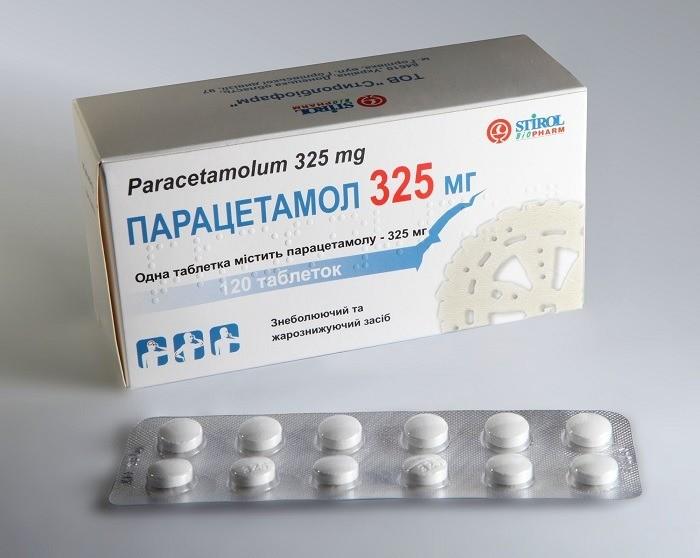 Парацетамол – инструкция по применению таблеток и сиропа для взрослых и детей