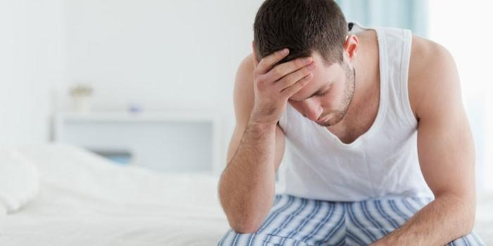 Простатит и слабый напор мочи как помогают свечи от простатита