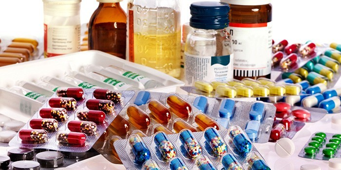 Чем лечить гарднереллу у женщин препараты