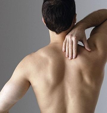 Признаки и симптомы шейного остеохондроза